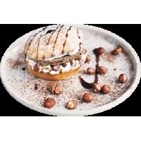 Choco Burger - Шоколадный бургер. Впервые в Минске
